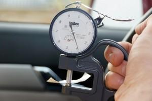 surface profile measurement
